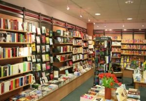 Buchhandlung Behm