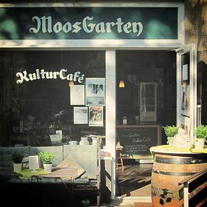 Moosgarten Kulturcafé