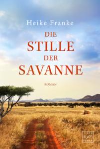 Cover von Die Stille der Savanne
